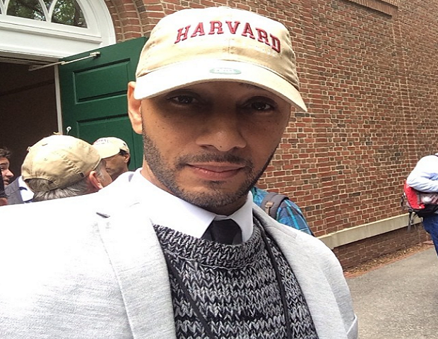 """When Swizz Beatz stopped by the popular radio show """"The Breakfast Club"""" to discuss his decision to enroll in Harvard Business School's nine-week Owner/President Management Extension Program, the music producer, whose estimated net worth is $65 million, was asked why after all of his accomplished success would he enroll in college. Offering up a quick response stating that it was time for him to elevate his brand, Swizz is proof that it's never good to get complacent in your career. But Swizz isn't the only celeb who knows that it's never too late to learn more. We've rounded up a list of our favorite celebrities who prove that fame and fortune doesn't compare to the value of an education. (Photo: Instagram)"""
