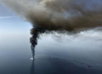 Crystal Lani Kitt Charged $900,000 In BP Oil Spill Fraud