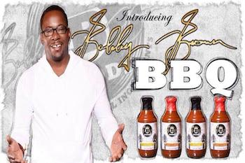 15 Twitter Reactions To Bobby Brown's BBQ Launch