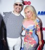 Ice-T and Coco were among the celebrities who could be found at ABFF's opening night festivities.