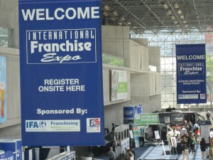 Franchising 101: challenges, tips from industry guru