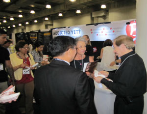 2014 International Franchise Expo Kicks Off In NYC
