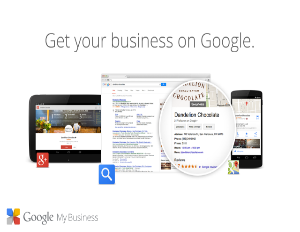 """Google My Business"" Launches For Small Biz Owners"