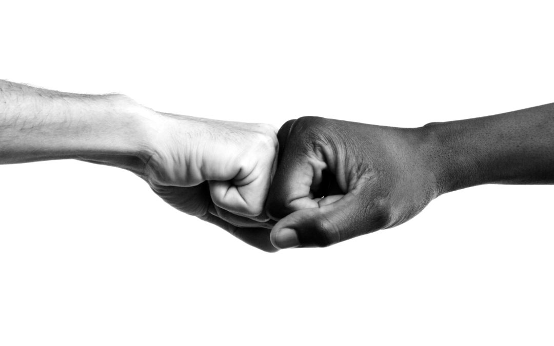 10 Reasons Why White People Think Racism Is Over