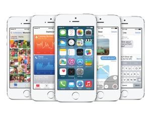 Apple Announces iOS 8 At WWDC