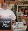 Original Soupman launches soup truck franchise concept