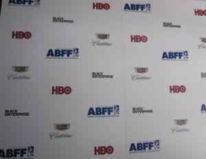 Black Enterprise is media sponsor at ABFF in NYC
