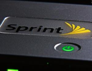 Sprint Mifi