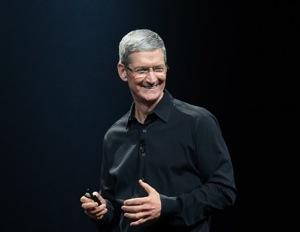#BoycottApple? Apple Shareholders Reject Diversity Proposal