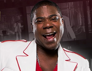 Tracey Morgan's Condition Upgraded