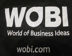World of Business Ideas: 'How Ideas For Tomorrow Will Impact Your Business Today'