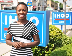 Adenah Bayoh: Developing Properties and Operating Restaurants Locally