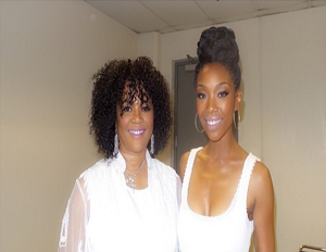Brandy Becomes Honorary Member of Alpha Kappa Alpha Sorority, Inc.