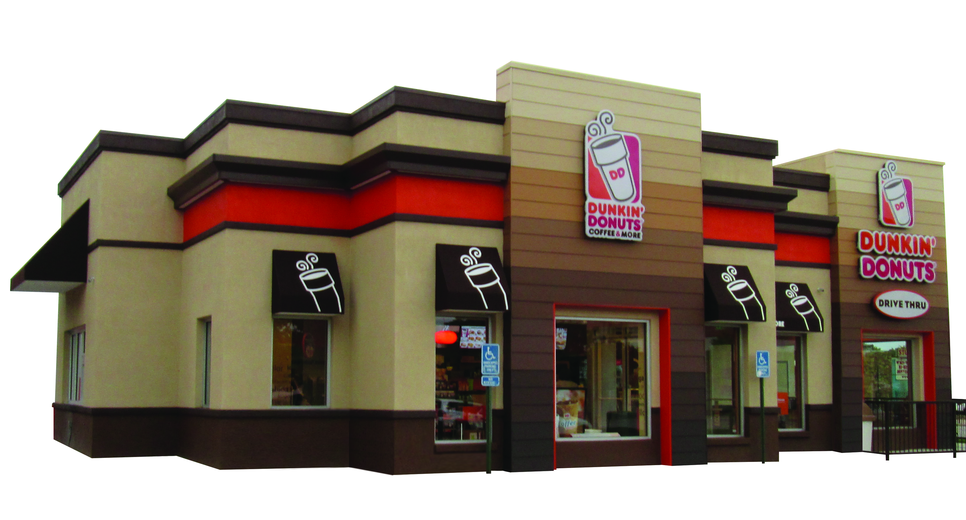 DunkinDonuts -Approved Store Image