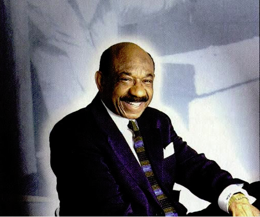 Meet The CEO Who Helped Reshape Atlanta's Skyline: Herman J. Russell