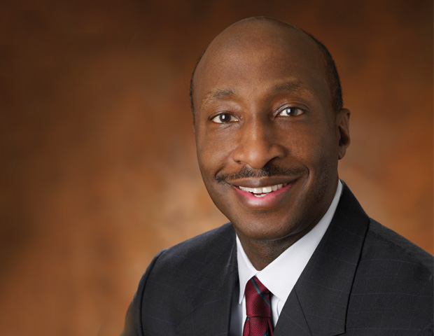 Kenneth Frazier Talks Career, Upbringing, and Living In South Africa