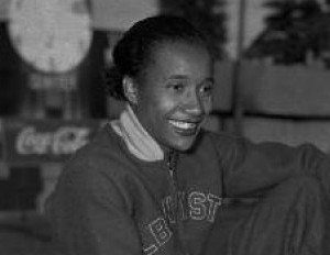Alice Coachman, First Black Woman to Win an Olympic Gold Medal, Dies