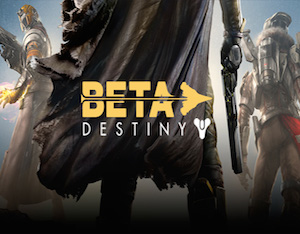Bungie's 'Destiny' Beta Ranks As Most Played Game In Current Generation