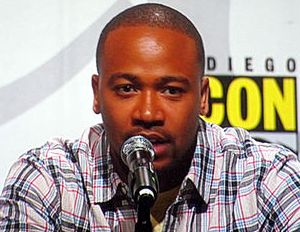 Columbus Short Makes Plea Deal in Domestic Abuse Case