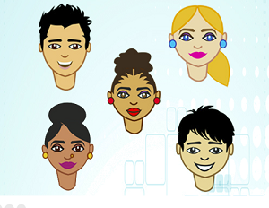 Former NASA Employee Launches Diverse Emoji App