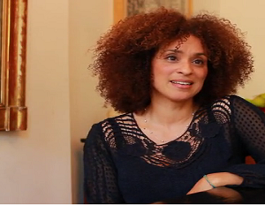 karyn parsons interview