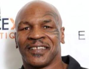 Mike Tyson Signs Long Term Partnership with Fiterman Sports Group