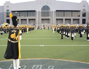 Alabama State University Marching Band Lands Reality Show
