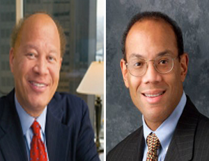 [EXCLUSIVE] John Rogers & Charles Tribbett Talk the Value of Black Corporate Directors