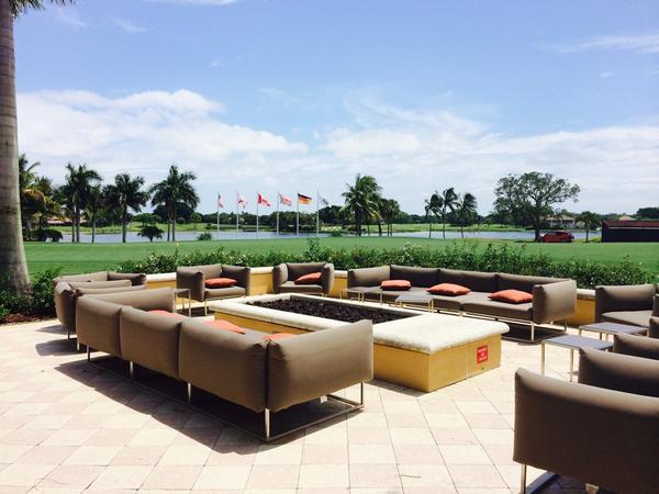 [PHOTOS] Black Enterprise Golf & Tennis Challenge: Day 1 Best Pics