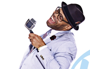 Eric Roberson: The Business of Making Music