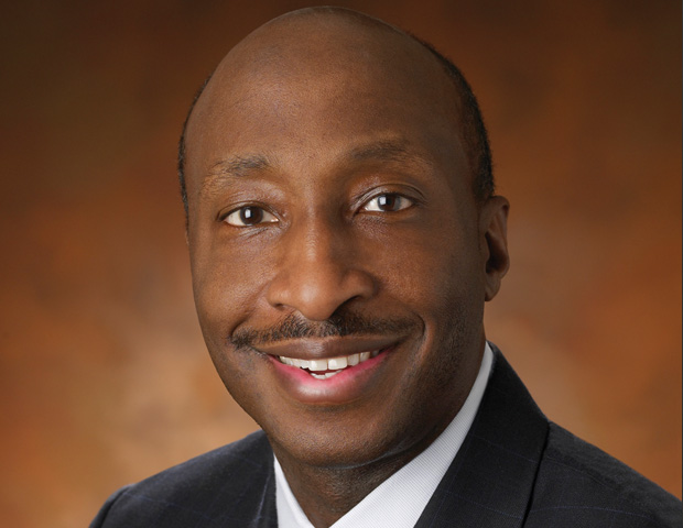Corporate Executive of the Year: Kenneth Frazier Shares Prescription For Growth