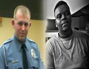 Justice Department to Reportedly Clear Darren Wilson of Civil Rights Charges