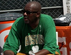 Black Enterprise Golf and Tennis Challenge: One-on-One with NBA Legend Cedric Maxwell