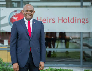 Titan Of Trade: Tony Elumelu's Drive to Empower Africa and Minority Entrepreneurs