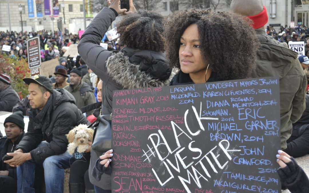 15 Most Influential Black Lives Matter Tweets You Should See