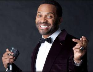 Host Mike Epps Talks About the Importance of ABFF Awards