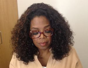 Oprah Winfrey Will Play Richard Pryor's Grandmother in Film