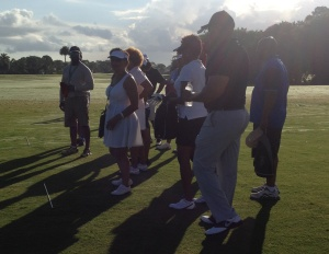The Golf Academy, Black Enterprise Golf and Tennis Challenge