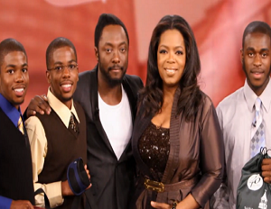 Will.i.Am Scholarship Recipients Share Success Stories on OWN