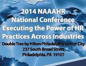 The NAAAHR, Philadelphia