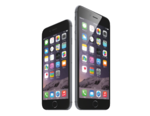 Apple's New iPhone 6 Comes In Two Sizes
