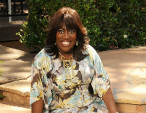 Sheryl Underwood's Tips for Success in Comedy and Business