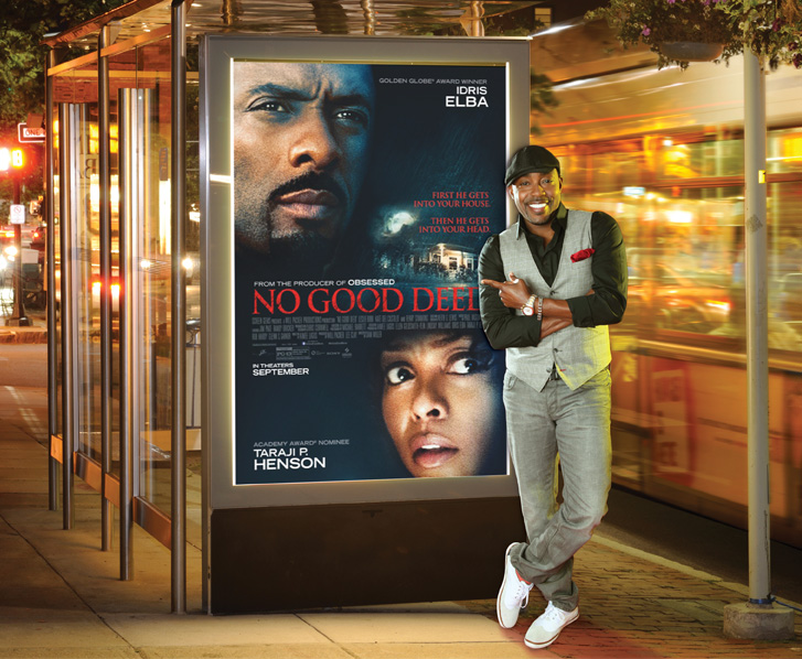 Will Packer Discusses How 'No Good Deed' Almost Didn't Get Made