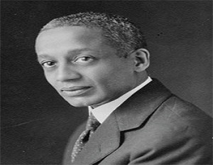 American Association of Rhode Scholars to Hold Interment Ceremony for Alain Locke