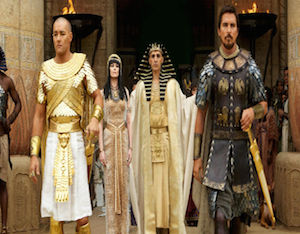 Twitter Reacts to Jesse Williams' 'Exodus: Gods and Kings' Boycott