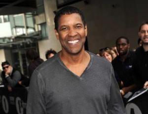 Opening Day Hits: 5 Top-Grossing Denzel Washington Films