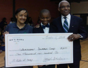 Don't Get It Twisted: 12-Year-Old CEO Building Bow-Tie Business Empire