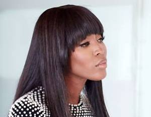 Naomi Campbell Lands Role in Lee Daniels, 'Empire'
