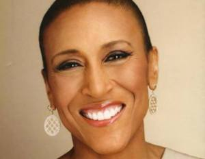 Robin Roberts Launches Production Company