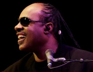 Stevie Wonder Emabraking on Songs in the Key of Life Tour